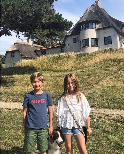 Greenlandic–Danish polar explorer and anthropologist Knud Rasmussen's House