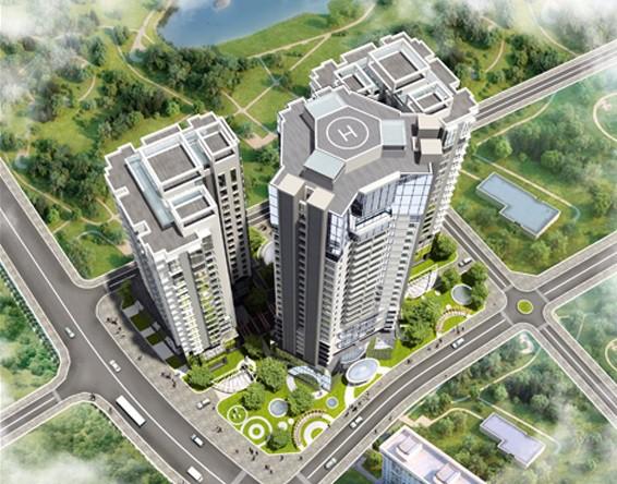 E4 Tower Vũ Phạm Hàm