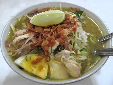 Soto merupakan olahan yang sangat populer dimana saja terutama di kawasan Jawa Timur yang Resep Cara Membuat Soto Khas Lamongan Sederhana