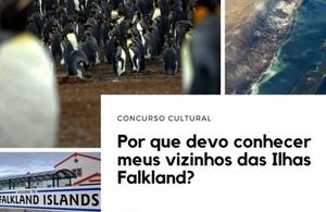concurso Ilhas Falkland