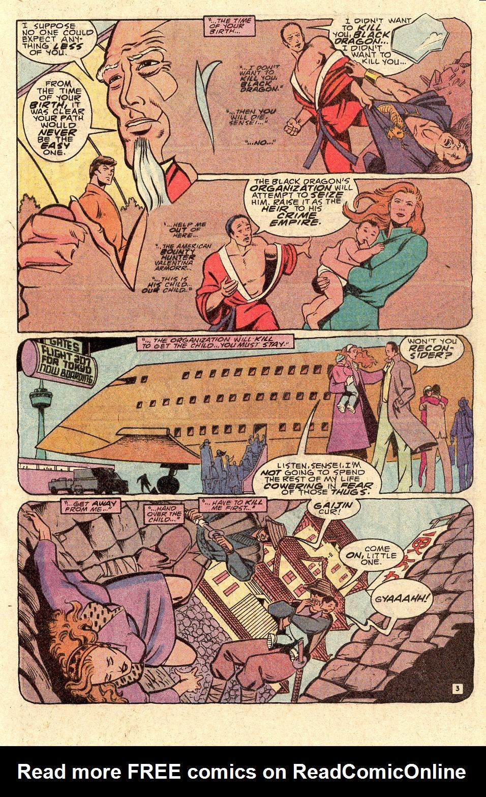 Read online Secret Origins (1986) comic -  Issue #47 - 16