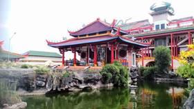 daftar tempat wisata religi indonesia terbaik