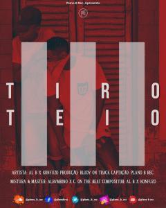 Plano B - Tiroteio (Al B x Konfuzo) [2019]