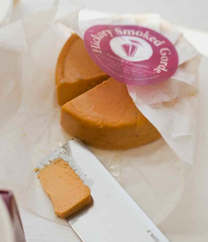 Parmela Creamery Vegan Cheese Whole Foods