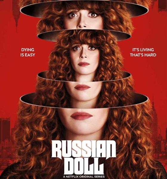 Muñeca Rusa (Russian Doll)