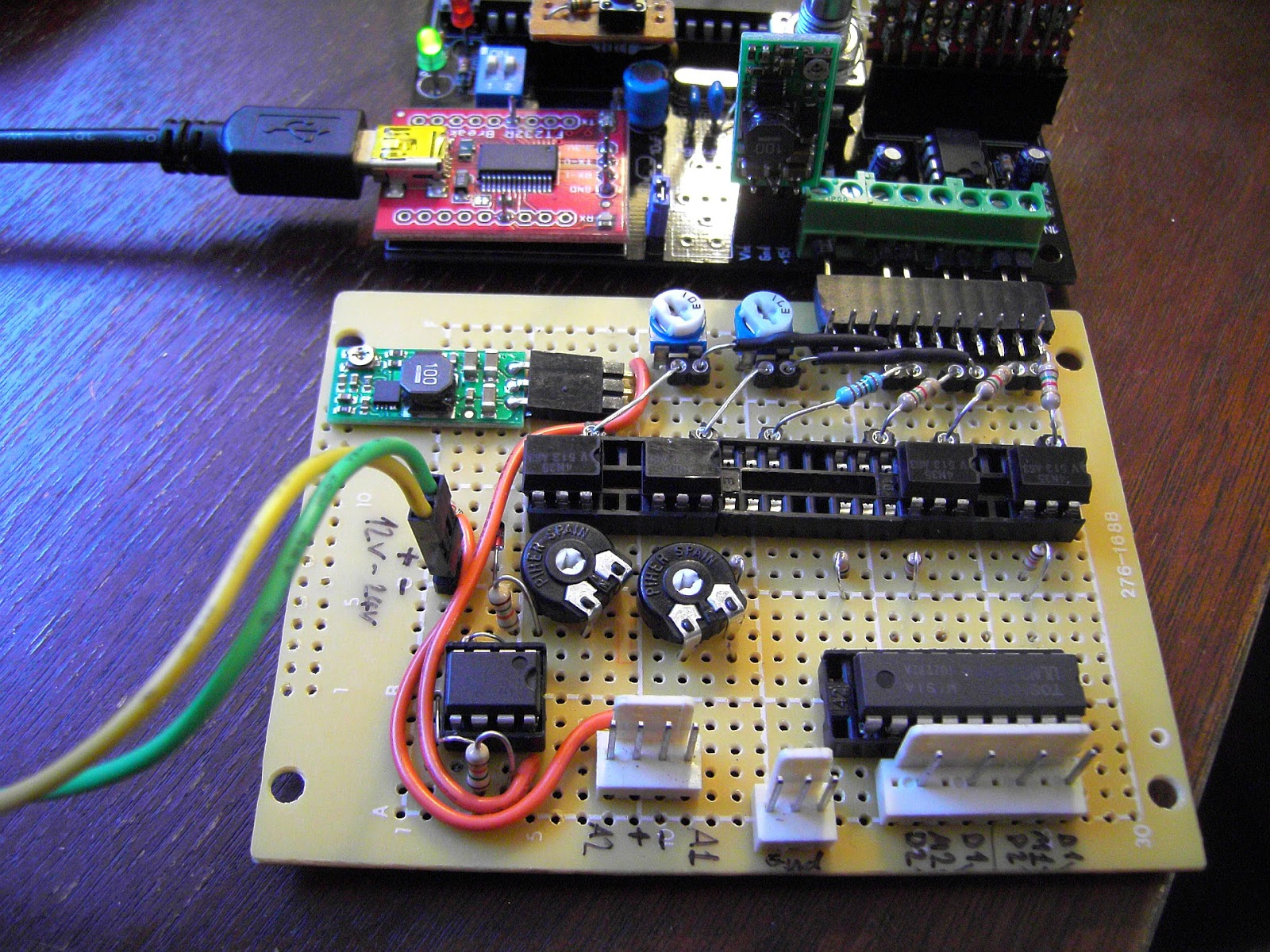 Boards May Be Interested In A New Circuit Board Prototyping Machine