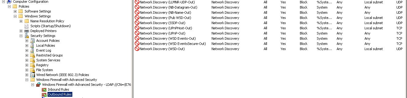 windows 8.1 turn on network discovery