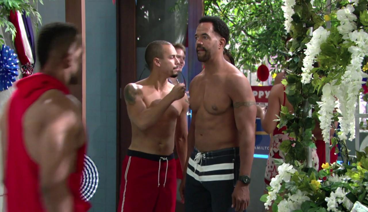 Greg Rikaart Nude with regard to alexis_superfan's shirtless male celebs: kristoff st john