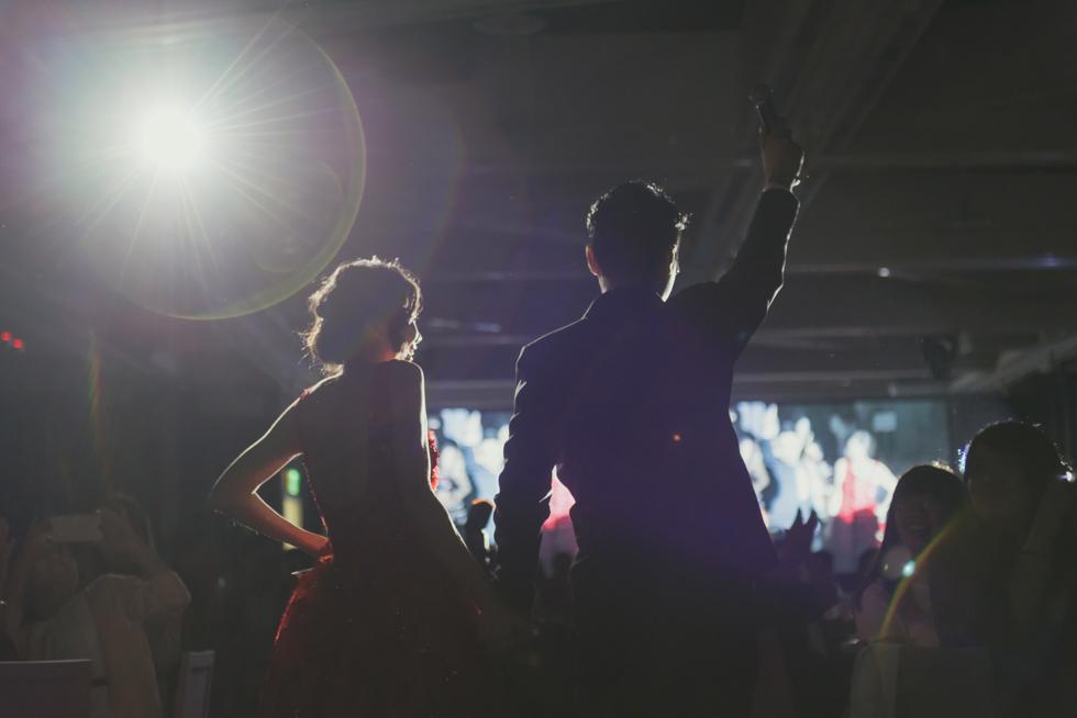 [婚攝] Sophie&Noah | 台中。林酒店 | THE LIN