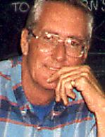Danny ward, farrier