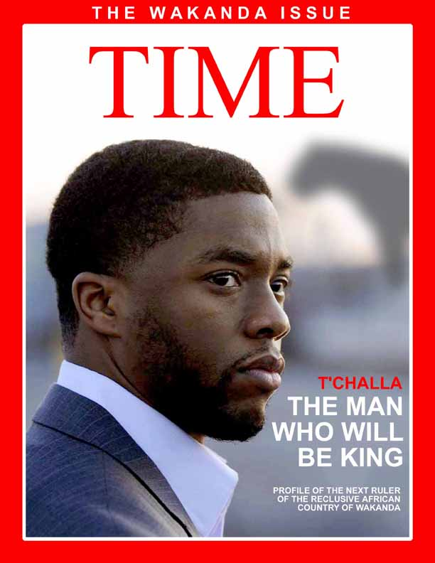 Image result for t'challa