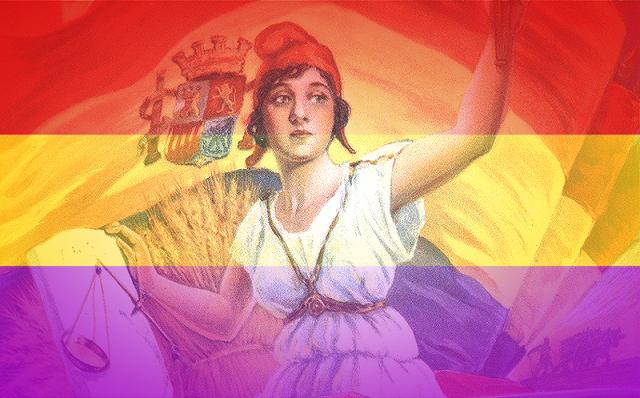 La antesala de la Tercera República
