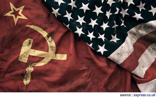 Penyebab dan akibat perang dingin, apa sebab terjadinya perang dingin, sebutkan penyebab perang dingin, sebutkan akibat perang dingin, sebutkan dampak dari perang dingin