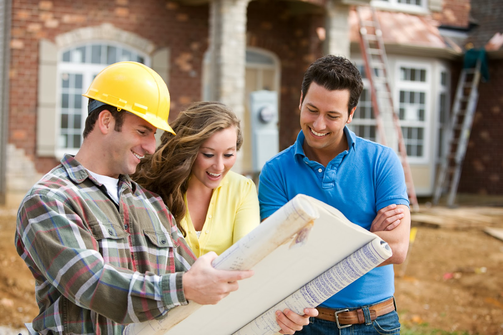 5 Important Things to Know When Hiring Contractors For Your Home