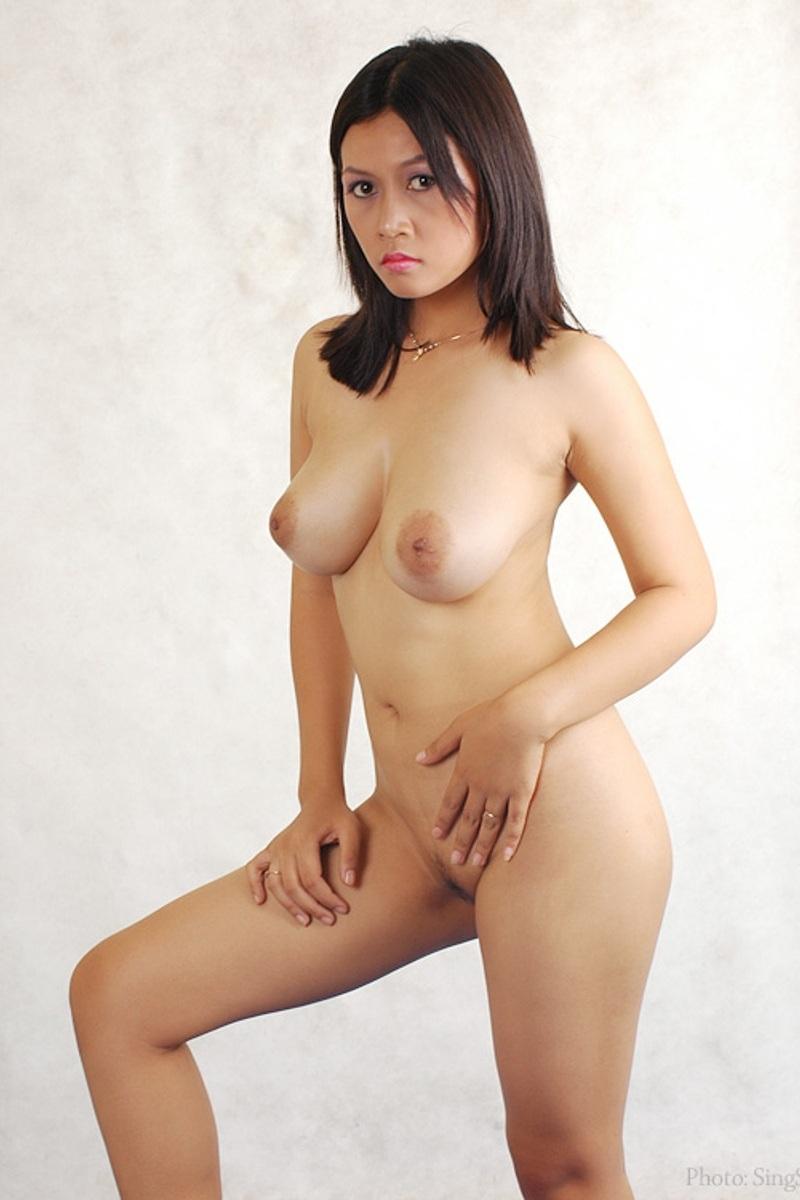 foto modell bugil