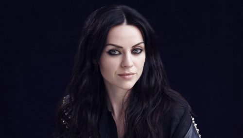 Video: Amy Macdonald - Automatic