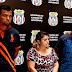 Trio envolvido em morte de casal de idosos é preso em Itacoatiara