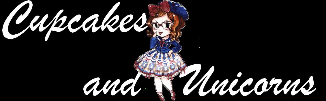 Cupcake Kamisama's Lolita World