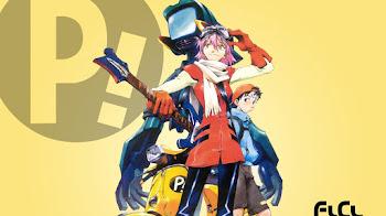 FLCL [2/2] [Manga] [PDF] (MEGA)