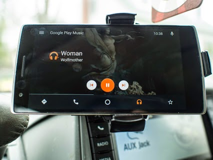Android tips, android Auto, automate