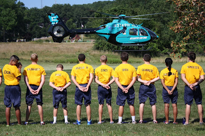 Third Annual Morris County Public Safety Youth Academy Concludes with 30 Graduates