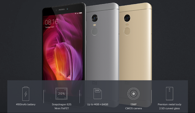 Xioami Note 4 review: What features has been upgraded over Redmi Note 3 and what does work for Redmi Note 4