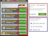 Cara Mudah Cheat, Patch, Crack Purchases Game/Aplikasi Berbayar Menjadi Free Menggunakan Lucky Patcher (ROOTED)