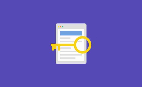 Cara Menerapkan Optimasi Keyword di Halaman Postingan Blog/Website