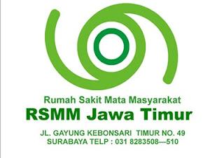 Rumah Sakit Mata Masyarakat Jawa Timur