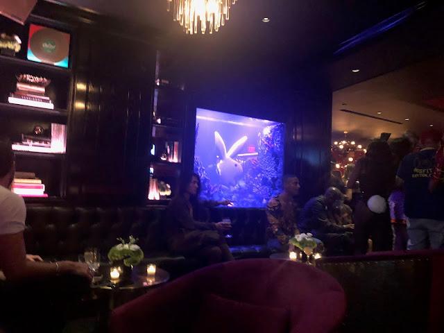 Jeremy Scott Fashion Show SS19 at Playboy Club