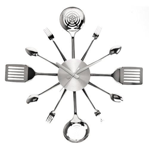 Alba hogar reloj de cocina - Reloj cocina diseno ...