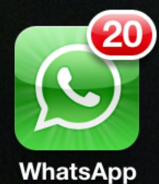 whatsapp no me descarga imagenes