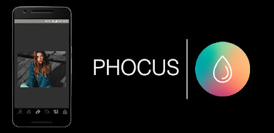 Phocus (MOD, Unlocked) APK For Android