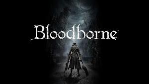 Playstation 4'e Özel Çıkacak Bloodborne Tanıtımı