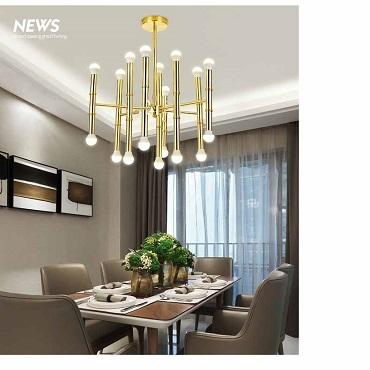 Khám phá địa chỉ mua đèn trang trí nội thất Hà Nội uy tín