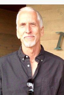 Peter Gaulke. Director of Strange Wilderness