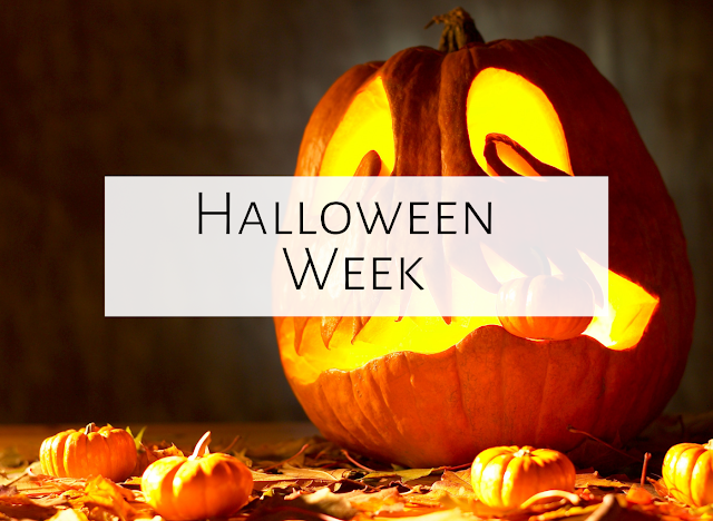Songs and Activities for Halloween Week