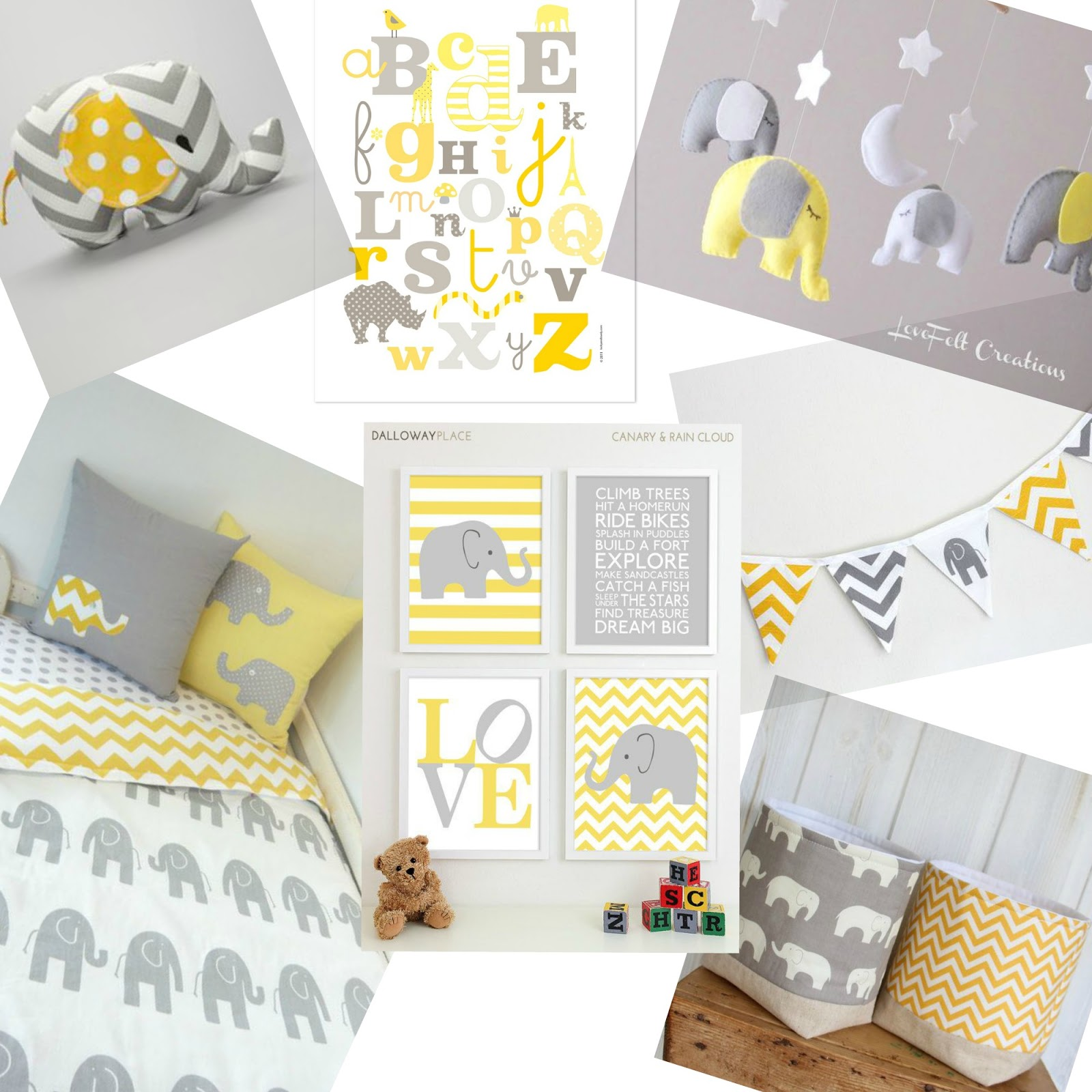 Baby Boy Nursery Decor Inspiration Oh Little One Sweet
