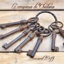 La llave (Comparsa). COAC 2019