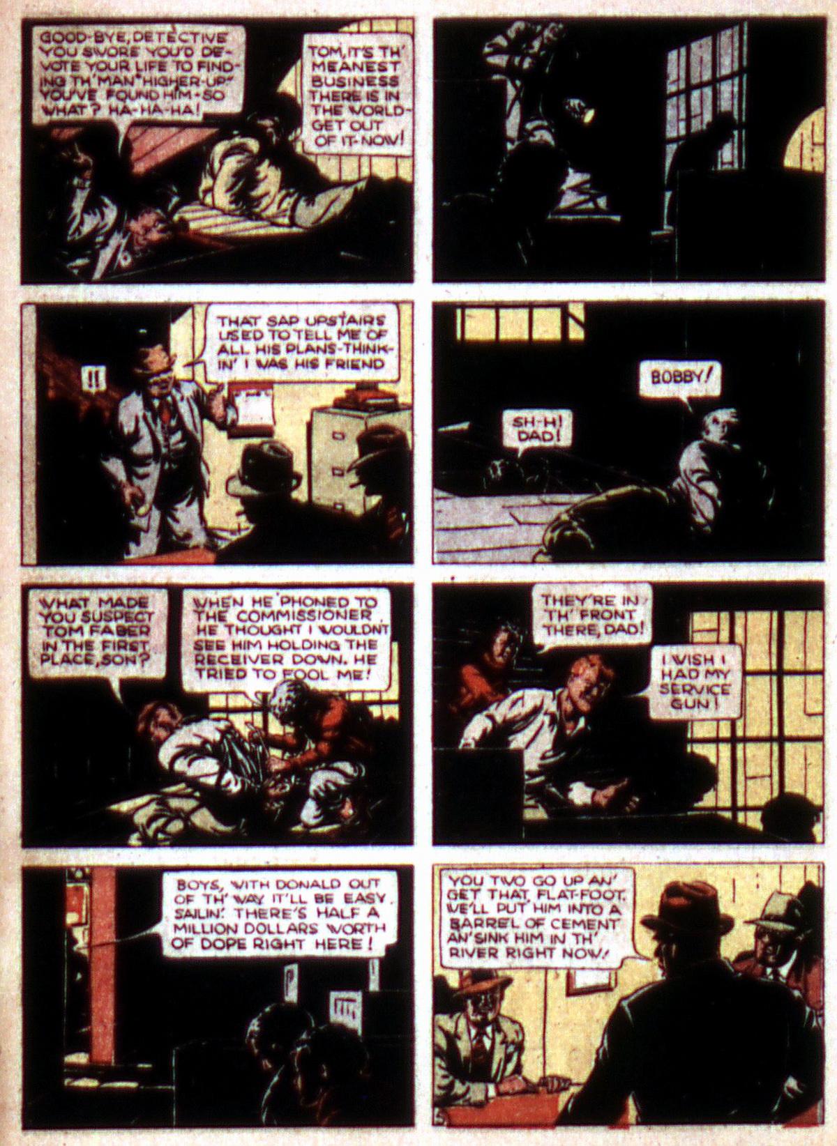 Action Comics (1938) 2 Page 45