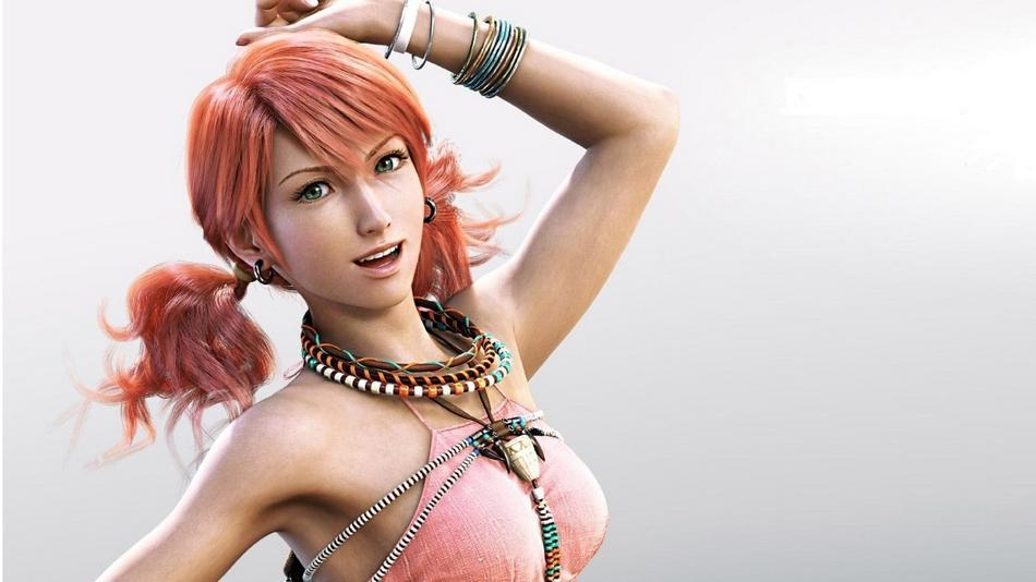 sexy game girls