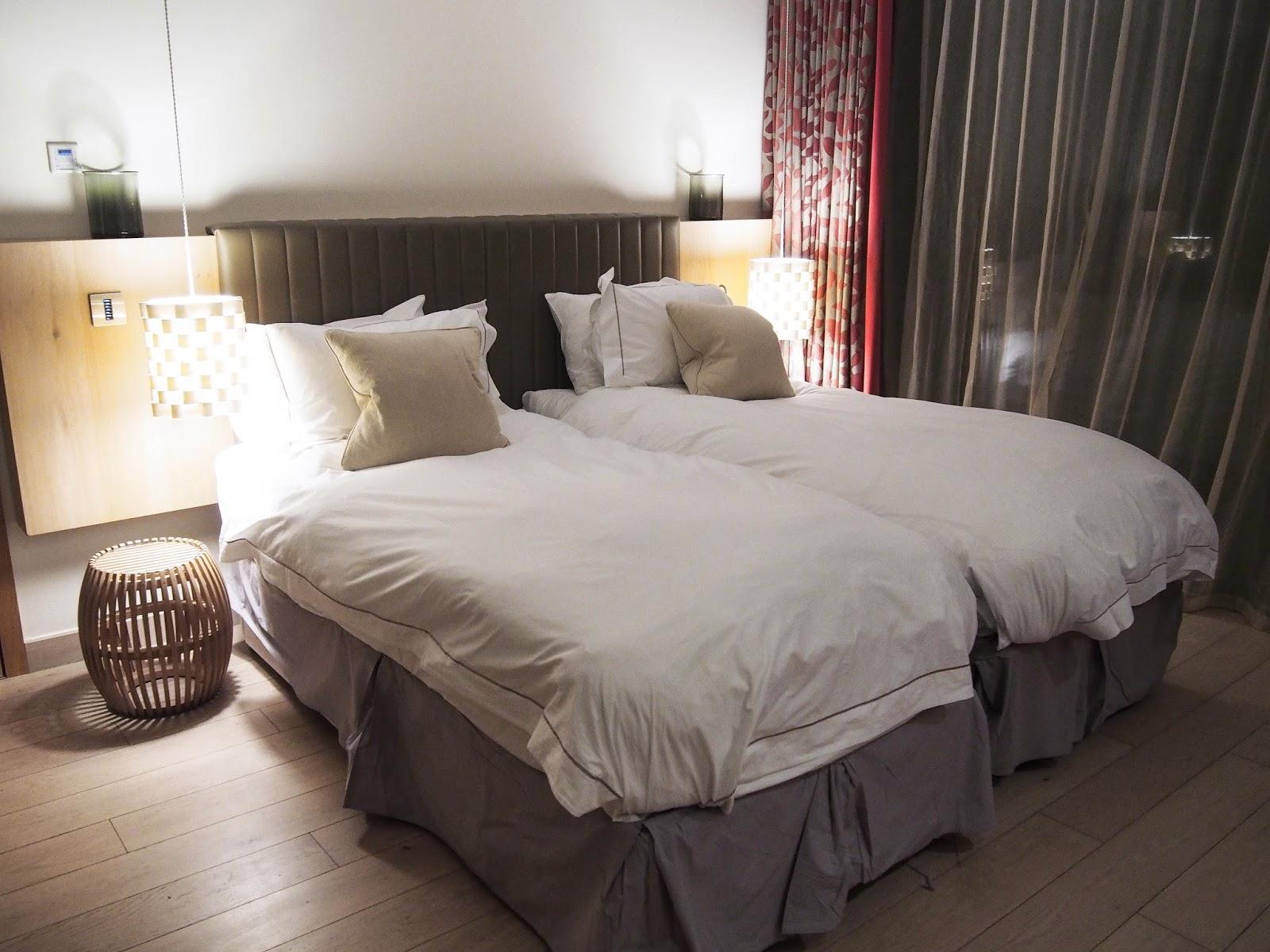 Marylebone Hotel Spa