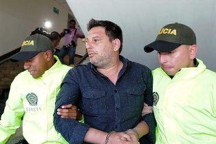 Según replican medios colombianos, el sujeto pensaba cometer su ataque en las próximas semanas.