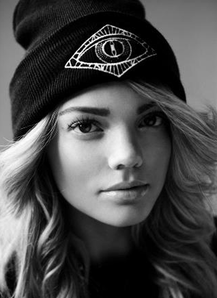 Becca Dudley
