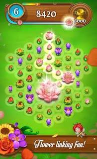Blossom Blast Saga v1.12.0 Apk for android