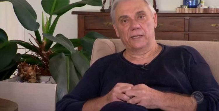 Pastor fala sobre câncer de Rezende: