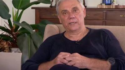 """VÍDEO: Valdemiro diz que a mão de Deus pesou sobre Marcelo Rezende: """"Vai murchar como uma erva verde"""""""