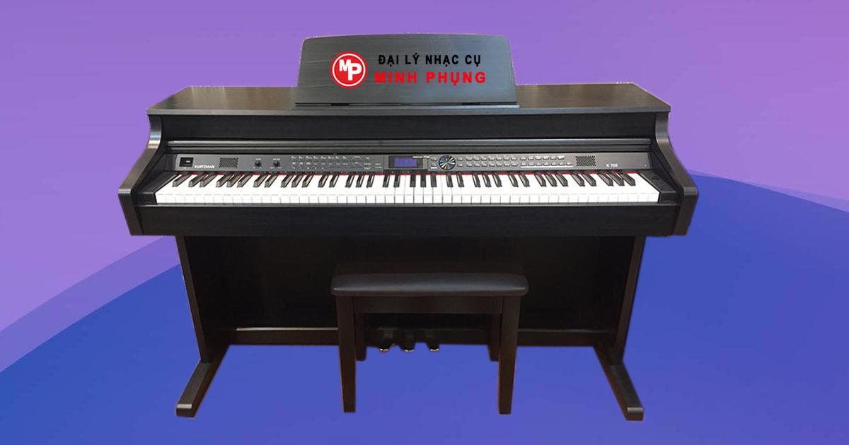 Đàn Piano Điện Giá Rẻ TPHCM | Siêu Thị Piano Lớn Nhất TPHCM