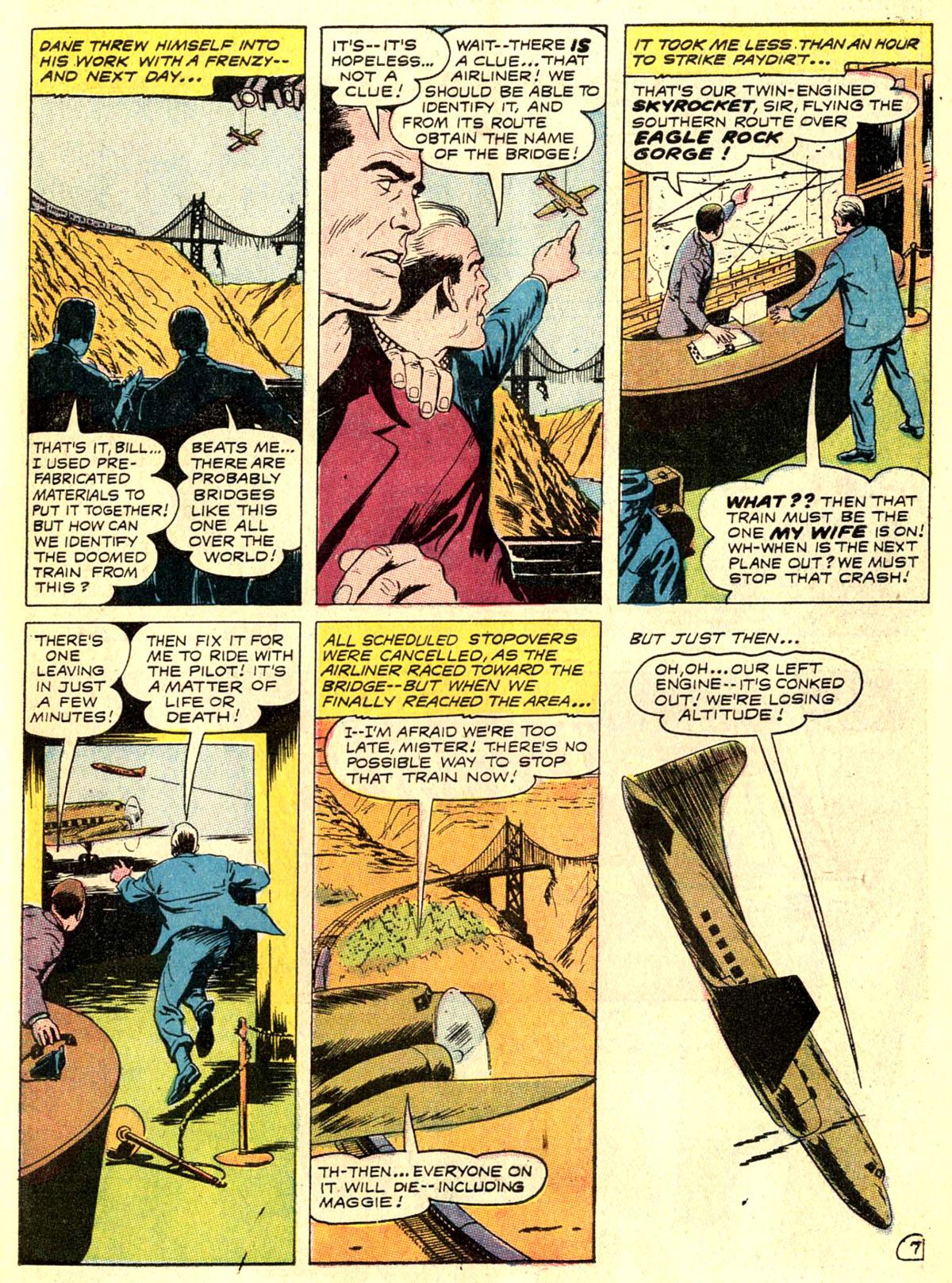 Strange Adventures (1950) issue 210 - Page 31