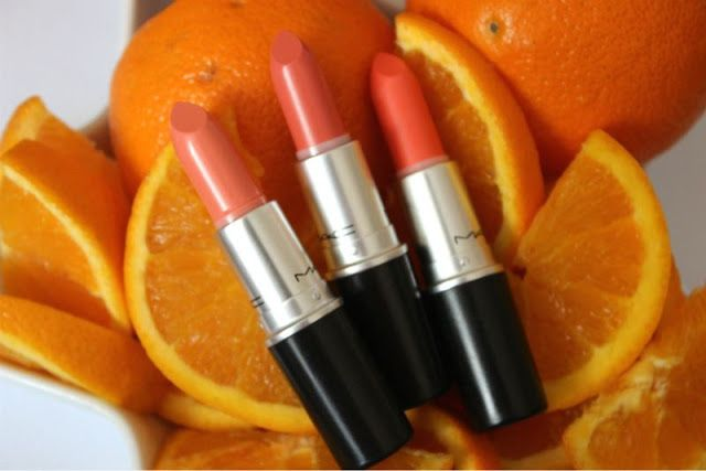 How To Get a Free MAC Lipstick This Weekend